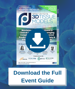 3DTM Brochure Widget