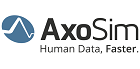 AxoSim logo