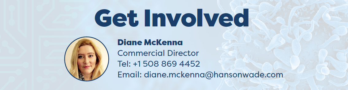 Partners contact Diane McKenna