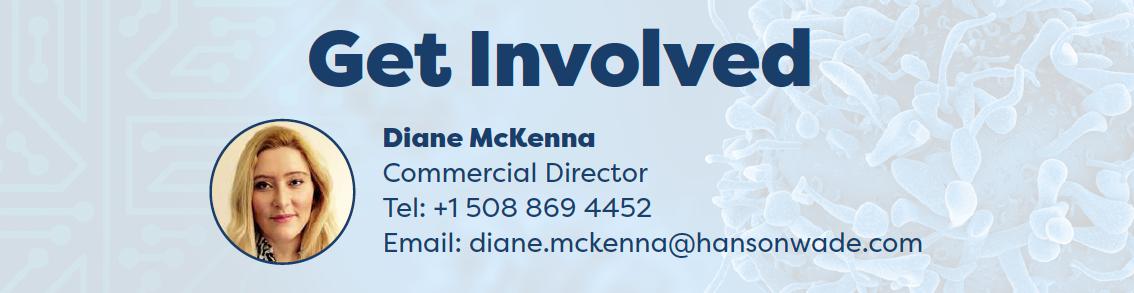 Partners contact Diane McKenna