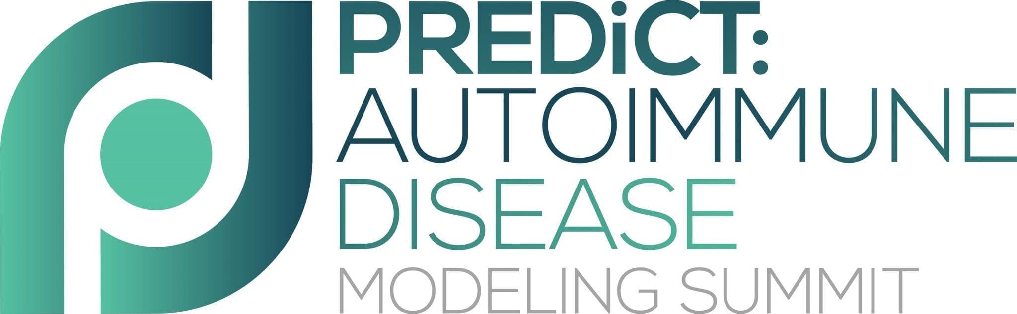 HW191031-PREDiCT-Autoimmune-Disease-Modelling-Summit-logo-FINAL