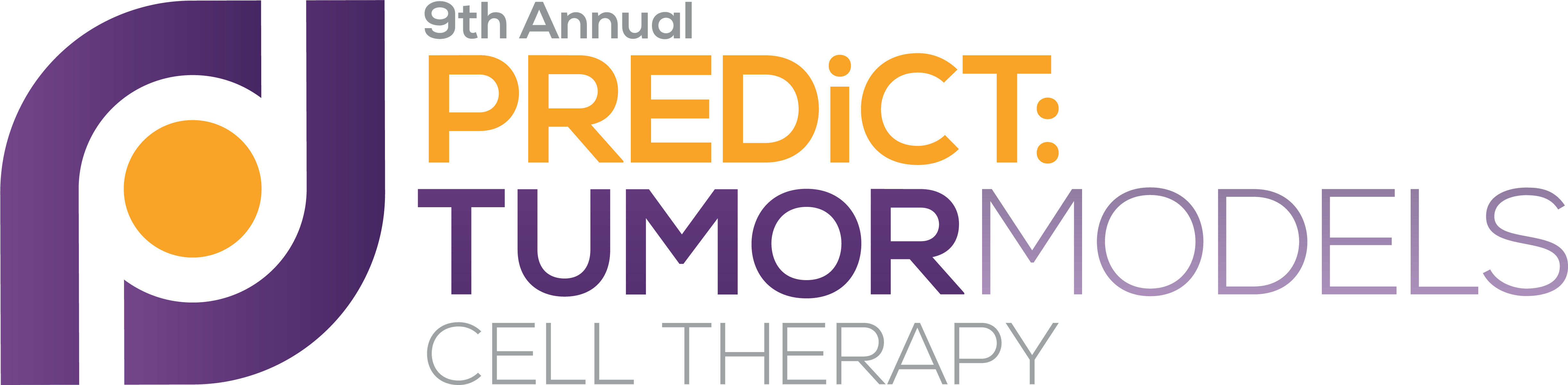 HW210203 PREDiCT Tumor Models Cell Therapy logo_Yellow